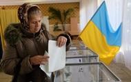 В 13 областях Украины проходят местные выборы