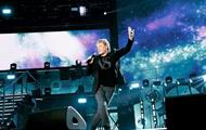Российского певца назвали бедным и не пустили в Украину