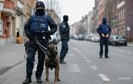 В Брюсселе неизвестный устроил стрельбу из автомата