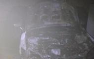 Адвокат Рубана заявив, що невідомі спалили його авто