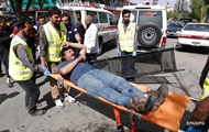 При атаке в правительственном квартале Кабула погибли 27 человек