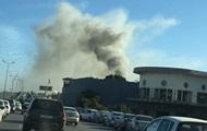 В Ливии совершено нападение на здание МИД, есть жертвы
