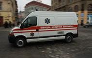 На Львовщине произошла массовая драка в электричке: пострадала полицейская