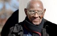 В США скончался старейший житель страны