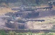 Германия сократила экспорт оружия на 1,6 млрд евро