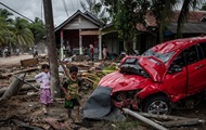 Украина оказала финансовую помощь Индонезии