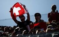 Швейцария официально признала диалект четырех тысяч людей