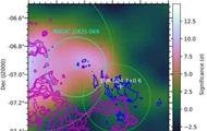 Ученые обнаружили в космосе странный источник излучения