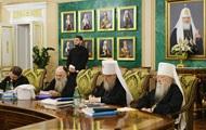 РПЦ создала экзархаты в Европе и Азии