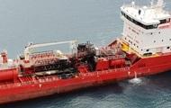 При взрыве на танкере у берегов Кипра пострадали двое моряков