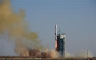 В Китае вывели на орбиту семь спутников