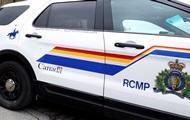 Поезд протаранил автомобиль в Канаде: есть жертвы