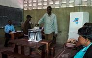 В Конго отключили интернет после выборов президента