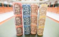 Нацбанк утилизировал банкнот на 41 млрд гривен