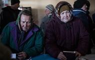 Двум категориям украинцев повышают пенсии