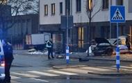 В Германии авто врезалось в толпу: четверо пострадавших