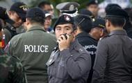 В Таиланде мужчина расстрелял свою семью после вечеринки