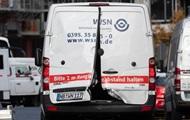 Германия может столкнуться с нехваткой наличных денег