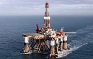 Цена на нефть отыграла вчерашнее падение