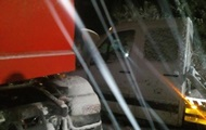 На чиновников автодора завели дело из-за ДТП во Львовской области