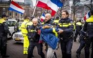 Во Франции задержали одного из лидеров