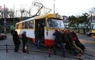 Украина закупит сотни единиц общественного транспорта