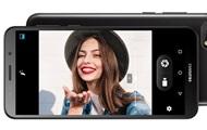 Huawei представила бюджетный смартфон Y5 Lite