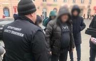 С начала года за коррупцию задержаны 137 служащих