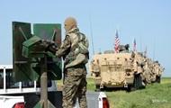 США решили оставить часть войск в Сирии – СМИ