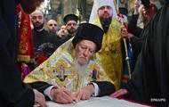 Итоги 05.01: Томос для Украины и взрыв в Мариуполе