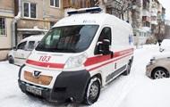 В Киеве во дворе дома умерла женщина