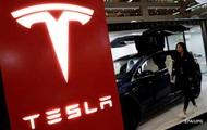 Tesla начинает строительство завода в Шанхае