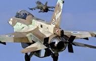 Израиль ударил по позициям ХАМАС в Газе в ответ на запуск ракеты