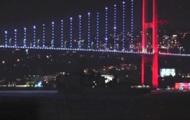 Проход эсминца США в Черном море попал на видео