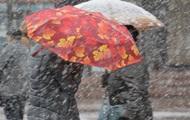 Погода на неделю: на Украину надвигается циклон