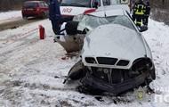 ДТП под Одессой: одна жертва, пять пострадавших