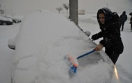 Жертвами снегопадов в Германии и Австрии стали девять человек
