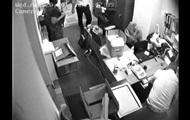 В Киеве ювелирный магазин отсудил 25 млн гривен за ограбление при обыске