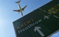 Аэропорт Лондона приостановил полеты из-за беспилотника