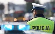 В Польше арестовали четырех украинцев