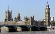 В Британии неизвестный пытался проникнуть в здание парламента