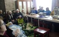 Представители ОБСЕ посетили голодающих сотрудниц шахты на Донбассе