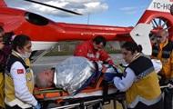 Украинских моряков выписали из больницы в Турции