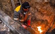 В Николаеве более 70 домов остались без отопления