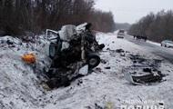 ДТП в Черновицкой области: одна жертва, шесть пострадавших