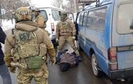 В штабе ООС заявили о разоблачении террористической группы
