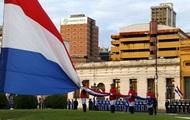 Парагвай разрывает дипотношения с Венесуэлой