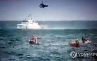 У берегов Южной Кореи перевернулось судно, есть жертвы