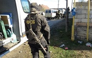 В Крыму силовики обыскали дома трех крымских татар