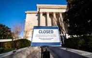 """В США оценили потери экономики из-за """"шатдауна"""""""